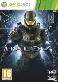 GamesGuru.rs - Halo 4 - Originalna igrica za Xbox360