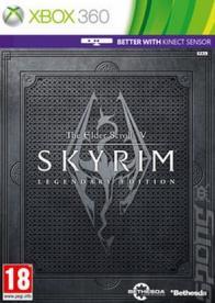 GamesGuru.rs - Skyrim GOTY (Legendary Edition) - Originalno pakovanje