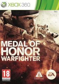 GamesGuru.rs - Medal of Honor Warfighter - Originalna igrica za Xbox 360