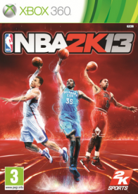 GamesGuru.rs - NBA 2K13 - Igrica za Xbox 360