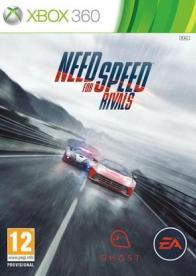 GamesGuru.rs - Need for Speed: Rivals - Originalna igrica za Xbox 360