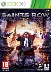 GamesGuru.rs - Saints Row IV - Originalna igrica za Xbox 360