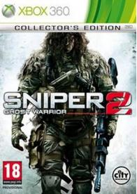 GamesGuru- Sniper Ghost Warrior 2 Collector's Edition -Originalna igrica za Xbox