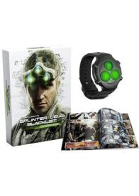 GamesGuru - Splinter Cell: Blacklist Ultimatum Edition - Originalni edition