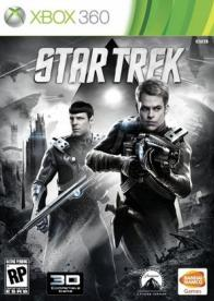 GamesGuru.rs - Star Trek - Originalna igrica za Xbox 360