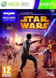 GamesGuru.rs - Star Wars Kinect - Kinect igrica za XBOX