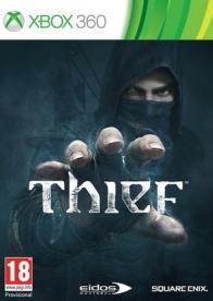GamesGuru.rs - Thief - Preorder - Originalna igrica za Xbox 360