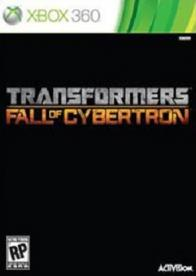 GamesGuru.rs - Transformers: Fall of Cybertron - Igrica za Xbox 360