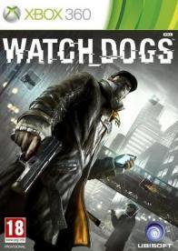 GamesGuru.rs - Watch Dogs - Preorder - Originalna igrica za Xbox 360