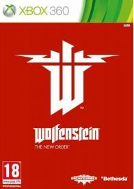 GamesGuru.rs - Wolfenstein:The New Order - Originalna igrica za Xbox360