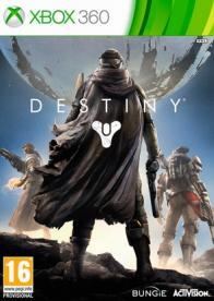GamesGuru.rs - Destiny - Preorder - Igrica za Xbox 360