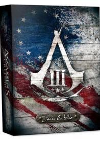 GamesGuru.rs - Assassin's Creed 3 Join or Die Edition - Originalna igrica