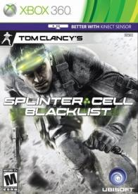 GamesGuru - Splinter Cell: Blacklist Upper Echelon Edition - Originalna igrica