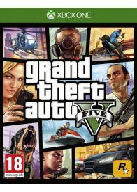 Grand Theft Auto V - GTA V