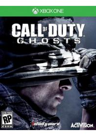 GamesGuru.rs - Call of Duty Ghosts - Originalna igrica za XBOX ONE