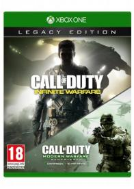 Call of Duty Infinite Warfare Legacy Edition (incl. Modern Warfare)