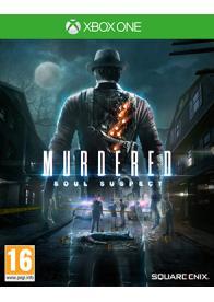 GamesGuru.rs - Murdered Soul Suspect - Preorder - Originalna igra