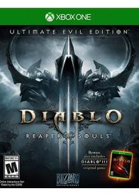 GamesGuru.rs - Diablo III Reaper of Souls Ultimate Evil Edition - Preorder