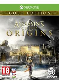 XBOXONE Assassin's Creed Origins Gold Edition