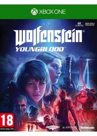 XBOX ONE Wolfenstein: Youngblood - GamesGuru