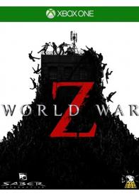 XBOX ONE World War Z - GamesGuru