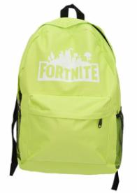 Fortnite Luminous Backpack 07 - Green - GamesGuru
