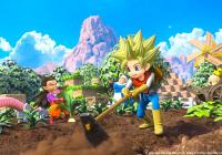 Dragon quest builders 2 - Games Guru