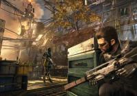 Deus Ex: Mankind Divided Steelbook