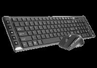 Mouse &Keyboard TRACER octavia II NanoWireles TRAKLA44928