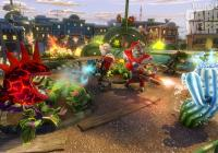 Plants vs Zombies Garden Warfare
