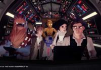 Infinity 3.0 Star Wars Starter Pack