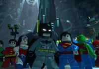 LEGO BATMAN 3 : BEYOND GOTHAM