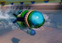 Skylanders SuperChargers Vehicle Dive Bomber