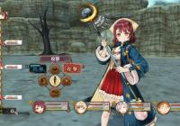 ATELIER SOPHIE : THE ALCHEMIST OF THE MYSTERIOUS BOOK