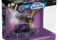 Skylanders Imaginators Sensei Mysticat