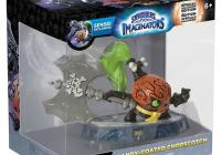 Skylanders Imaginators Sensei Chopscotch Candy-Coated Halloween Excl.