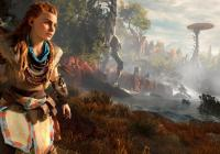 Horizon Zero Dawn games guru