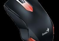 GENIUS X-G200 USB MIŠ