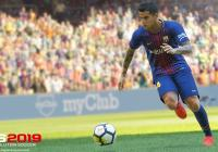 PS4 PES 2019 - GAMESGURU