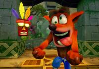 PC CRASH BANDICOOT N.SANE TRILOGY
