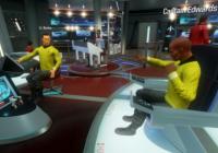 Star Trek Bridge Crew VR