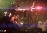 Mass Effect Trilogy (1+2+3)
