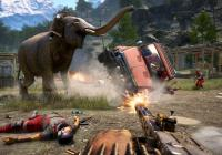 Far Cry Primal & Far Cry 4 - Double Pack