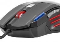 Tracer Miš Tomahawk, USB, TRAMYS44488