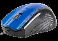 USB MIŠ DAZZER BLUE USB, TRACER TRAMYS44940