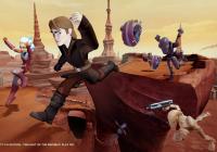 Infinity 3.0 Star Wars Playset - Twilight of the Republic (Anakin, Ashoka and Playset piece)