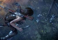Rise of the Tomb Raider 20th Anniversary Edition Special Edition