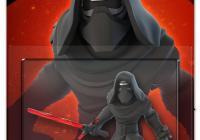 Infinity 3.0 Figure Light Up - Kylo Ren (Star Wars)