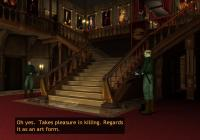 GamesGuru.rs - Broken Sword: The Sleeping Dragon  - Igrica - Avantura