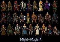GamesGuru.rs - Might and Magic 9 - Igrica za PC